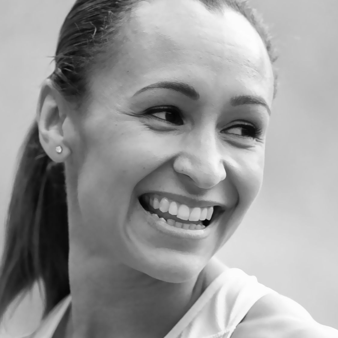 Dame Jessica Ennis-Hill, CBE - Olympic Champion