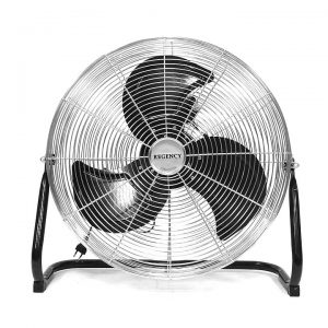 Top 10 applications: No. 8 A fan of cooling