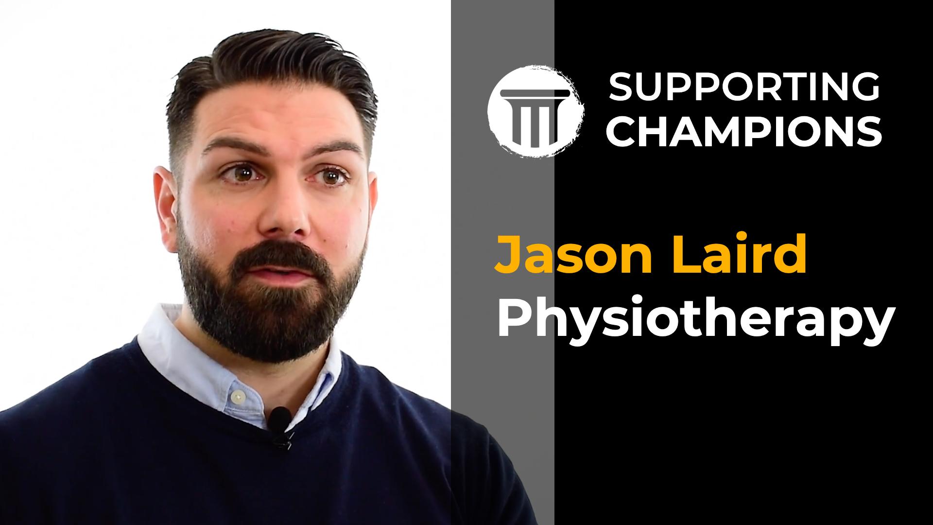 Physio JL title