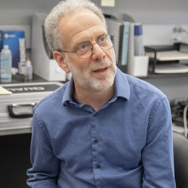 Dan Lieberman_Lab
