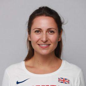 Sophie killer athletics