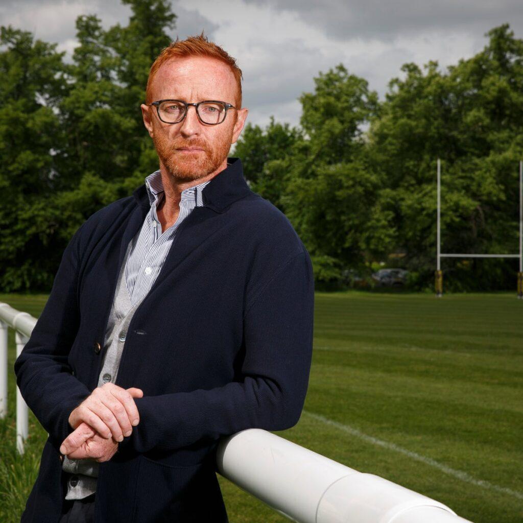 Ben Ryan, rugby coach